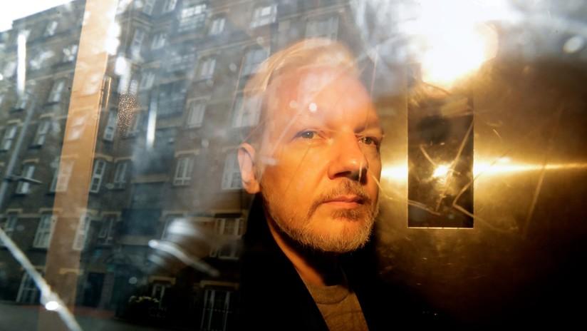 Suecia rechaza detener en ausencia a Assange por las acusaciones de violación
