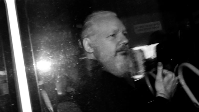 El ministro británico de Exteriores asegura que no bloquearía la extradición de Assange a EE.UU.