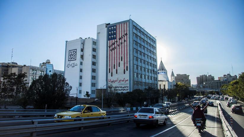 Pompeo afirma que EE.UU. está dispuesto a firmar un nuevo acuerdo nuclear con Irán