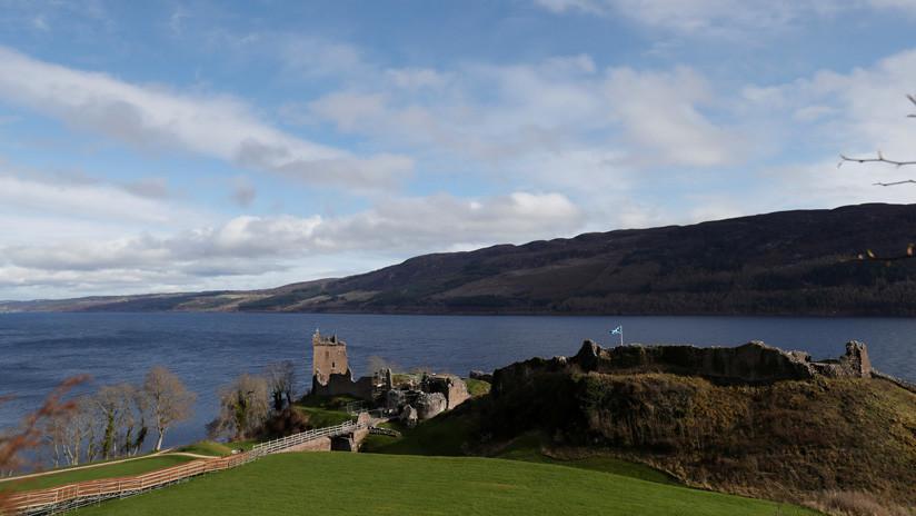 Análisis de muestras tomadas en Loch Ness apoya una teoría sobre el célebre monstruo