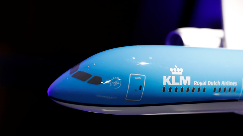 Flying-V: el futuro de la aviación comercial según KLM