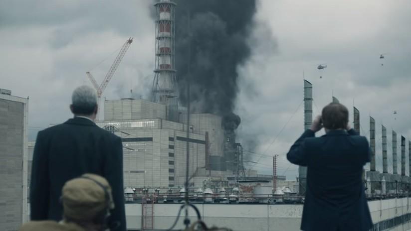 ¿Por qué todos ven 'Chernobyl' y en qué medida refleja los hechos?