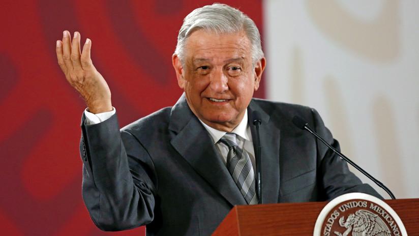 López Obrador no asistirá a la reunión del G20 por la guerra comercial entre EE.UU. y China