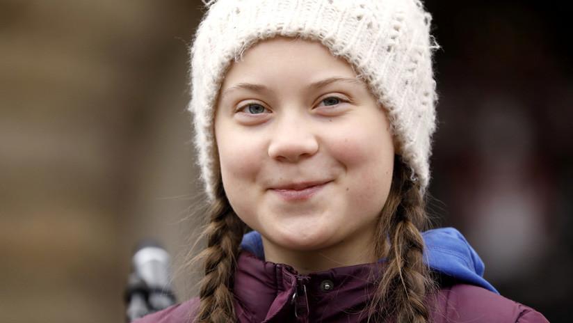 ¿Quién es Greta Thunberg, la adolescente que emociona al mundo alertando a los políticos sobre el cambio climático?