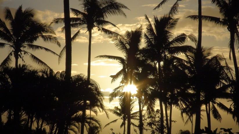 Una pareja estadounidense muere durante sus vacaciones en Fiyi por una enfermedad desconocida