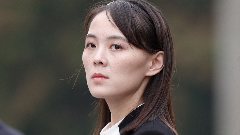FOTOS: Reaparece la hermana menor de Kim Jong-un tras los rumores de purga por el fracaso de la cumbre con Trump