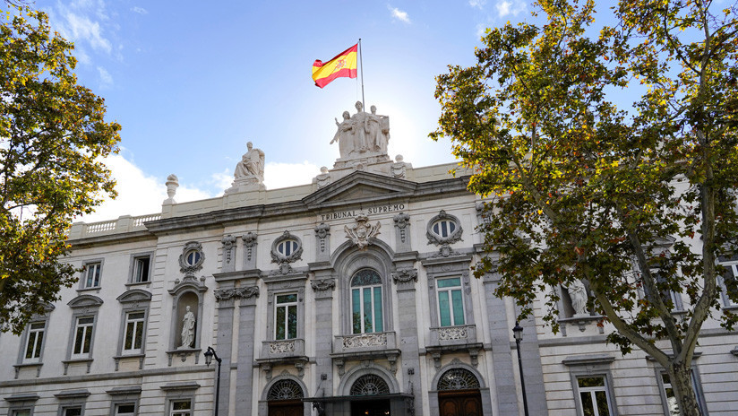 El Supremo español considera a Franco jefe de Estado desde tres años antes de concluir la guerra civil (y las redes se indignan)