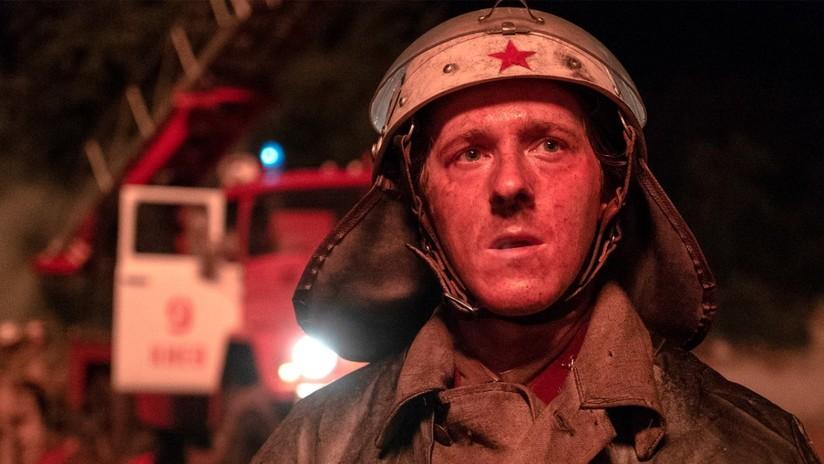 5 hechos sobre 'Chernobyl', la serie valorada como la mejor de la historia