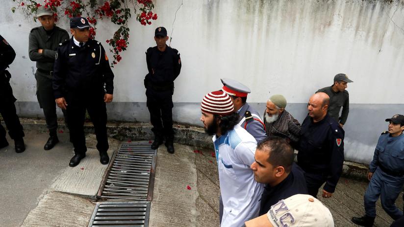 """El islamista del EI que decapitó a una turista escandinava en Marruecos lo hizo porque """"los cruzados masacran a los musulmanes en todo el mundo"""""""
