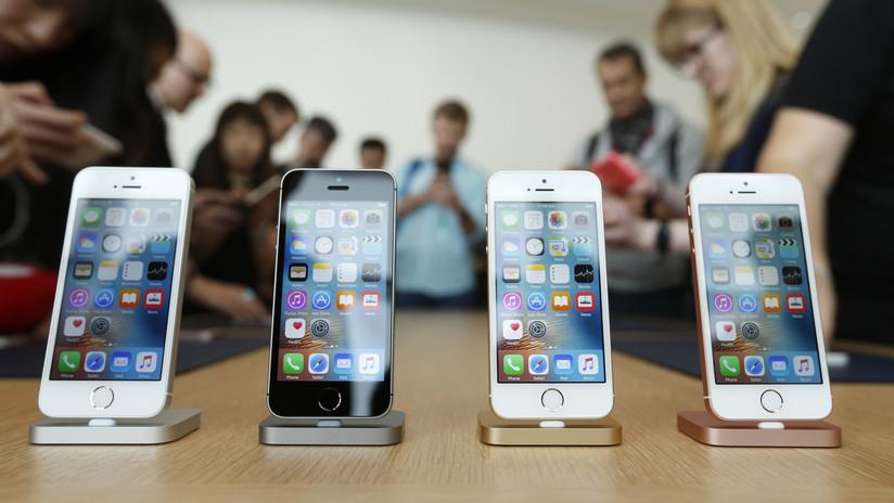 Apple introduce funciones de 3D Touch para ciertos iPhones y iPads que no tienen esa tecnología