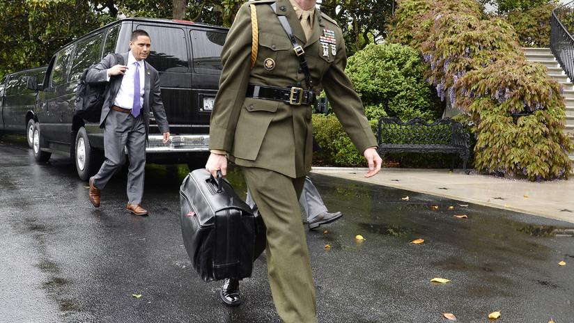 """Trump está """"dispuesto a manejar la responsabilidad"""" de lanzar un ataque nuclear"""