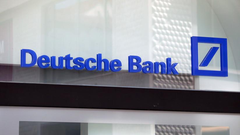Venezuela y el fin del contrato con el Deutsche Bank: ¿Qué hay detrás de la polémica noticia?