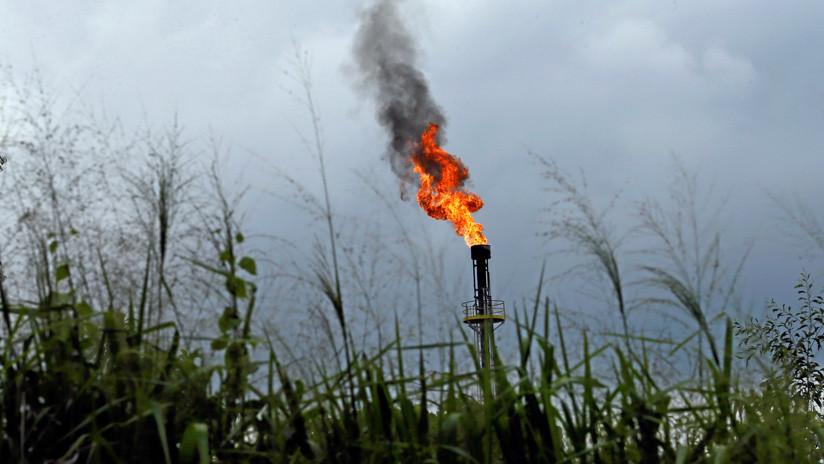 El precio del petróleo Brent cae por debajo de los 60 dólares por primera vez en cuatro meses