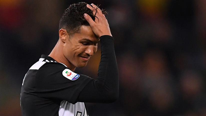 """La denuncia a Ronaldo por violación a una exmodelo """"no se desestimó"""", asegura la abogada demandante"""
