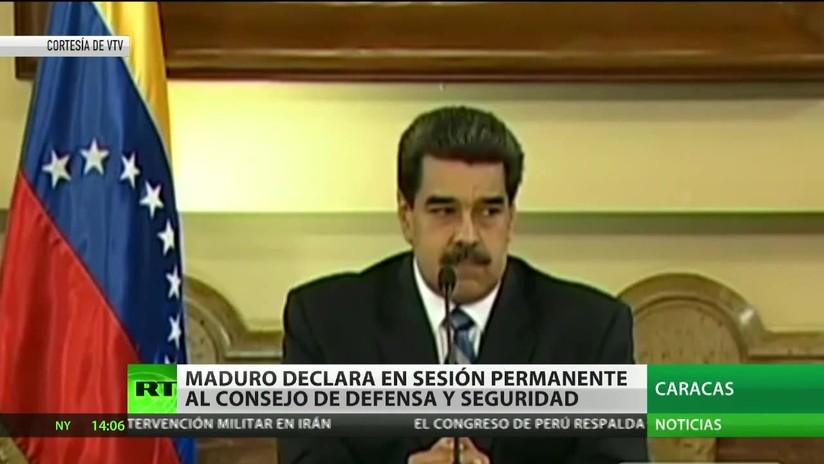 Sancionar y amenazar: la línea de EE.UU. hacia los países de América Latina