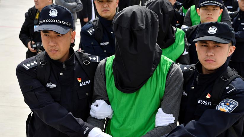Ejecutan en China a un empresario por violar a 25 niñas