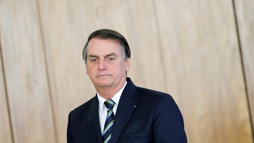 """""""Yo creo en él"""": Bolsonaro respalda a Neymar frente a la denuncia por supuesta violación"""
