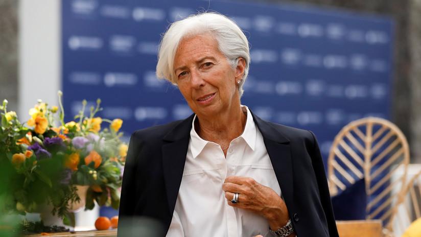 """El FMI admite que subestimó la situación """"complicada"""" de Argentina"""