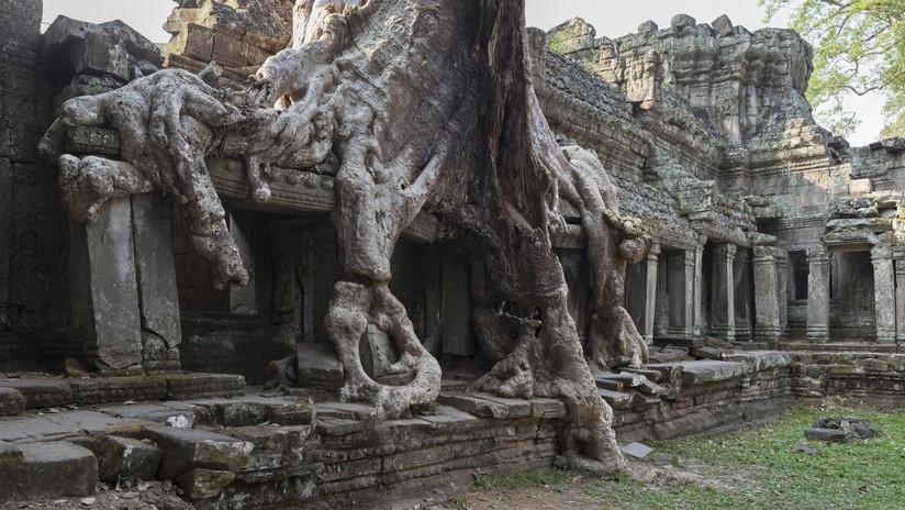 Un nuevo estudio hace repensar las verdaderas razones del declive de una antigua civilización