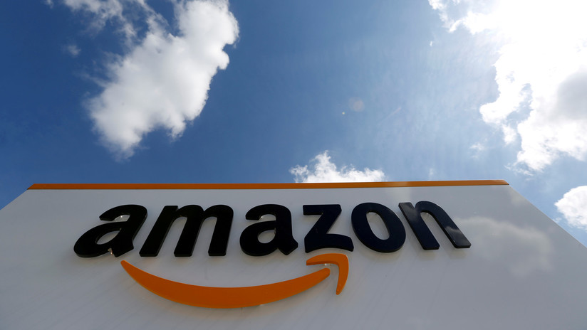 VIDEO: Amazon presenta un dron de entrega y promete lanzarlo en pocos meses