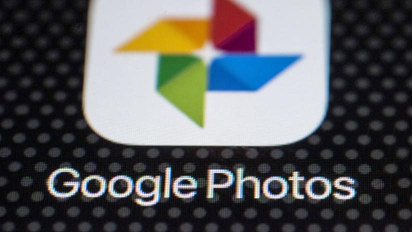 Google comienza a activar en su última actualización el modo oscuro para Google Photos