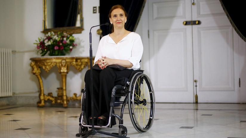 ¿Recorta Argentina el presupuesto para discapacitados? Responden la vicepresidenta y familiares de pacientes