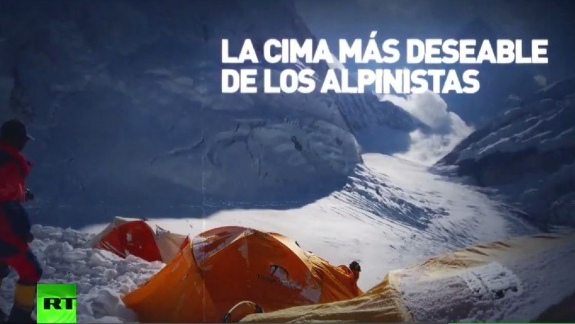 Alpinistas relatan su experiencia tras la multitudinaria y mortal temporada de escalda en el Everest