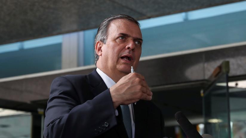 Termina sin acuerdo la segunda jornada de negociaciones entre EE.UU. y México