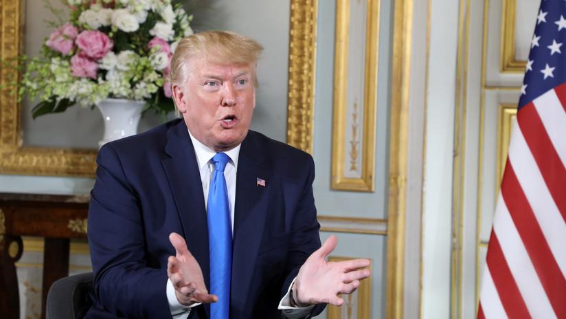 Trump devolverá a México a todos los inmigrantes solicitantes de asilo