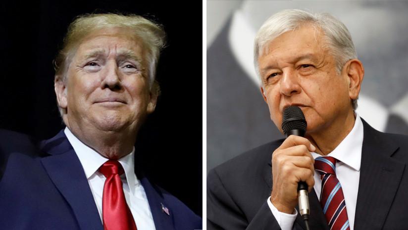 Aranceles y 'crisis migratoria': Así va el pulso entre EE.UU. y México
