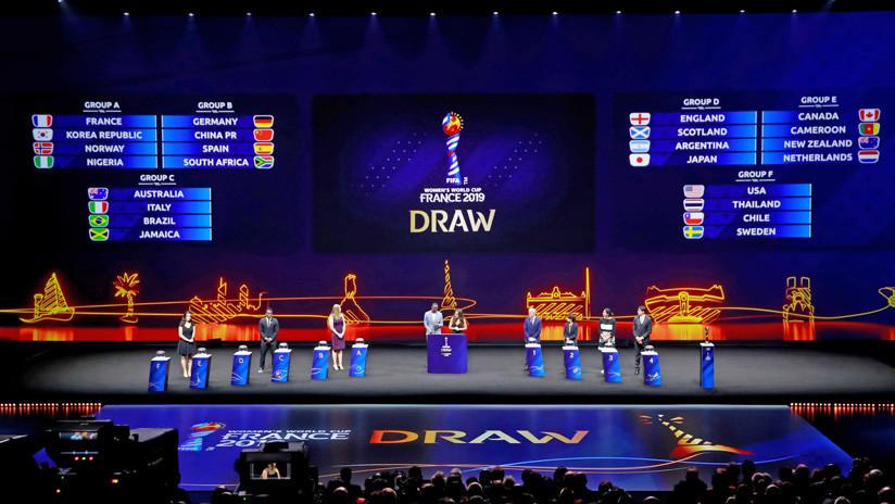 El Mundial de fútbol femenino llega a Francia en plena ola reivindicativa