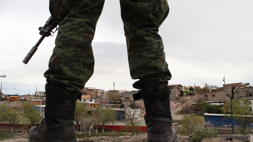 Autoridades denuncian la expansión de la presencia del mexicano cártel de Sinaloa en el sur de Colombia