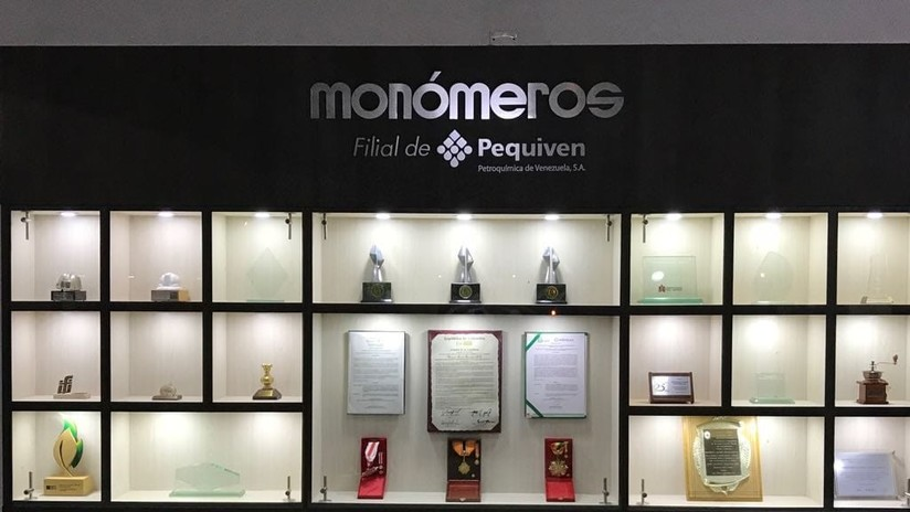 ¿Qué es Monómeros, el segundo activo en el exterior del Estado venezolano tomado por Guaidó?