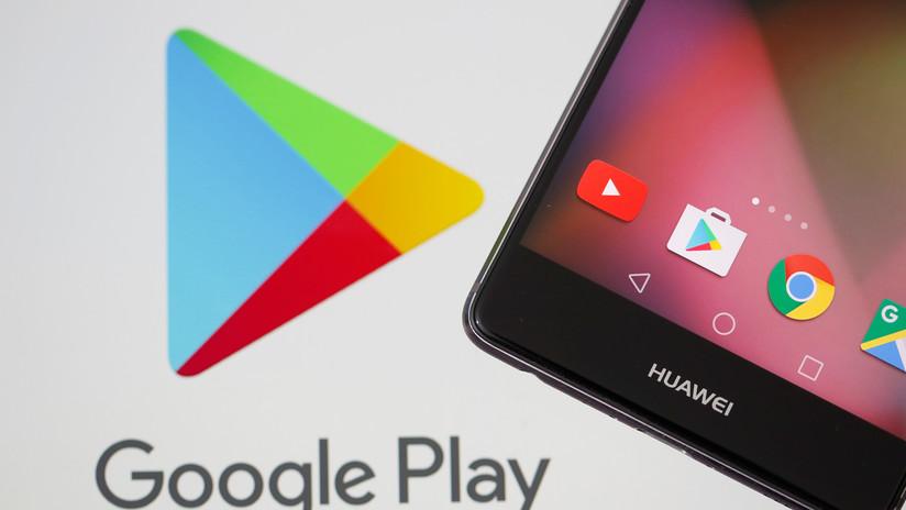Google habría avisado a EE.UU. que el veto a Huawei pone en riesgo la seguridad nacional