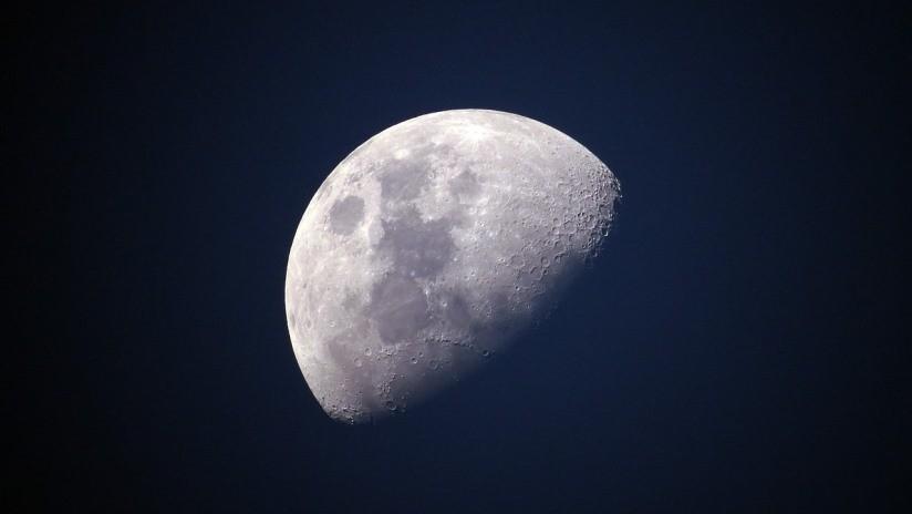 """El Comité Nacional Demócrata de EE.UU. responde a Trump con un """"comunicado oficial"""" para avisarle que la Luna no es parte de Marte"""
