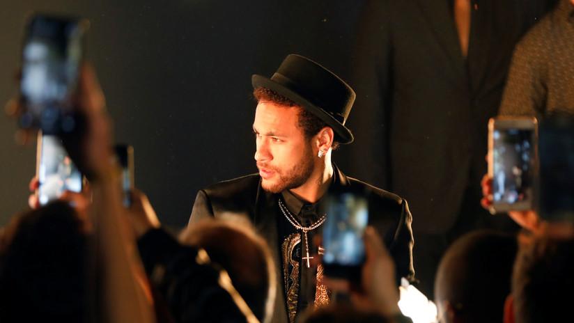 Neymar y algunos de sus patrocinadores suspenden campañas publicitarias tras las acusaciones de violación