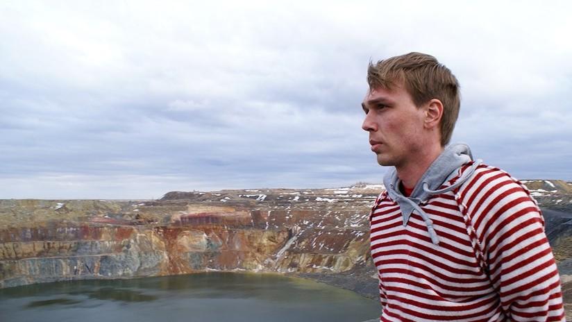 Hospitalizan al periodista ruso detenido bajo la acusación de tráfico de drogas