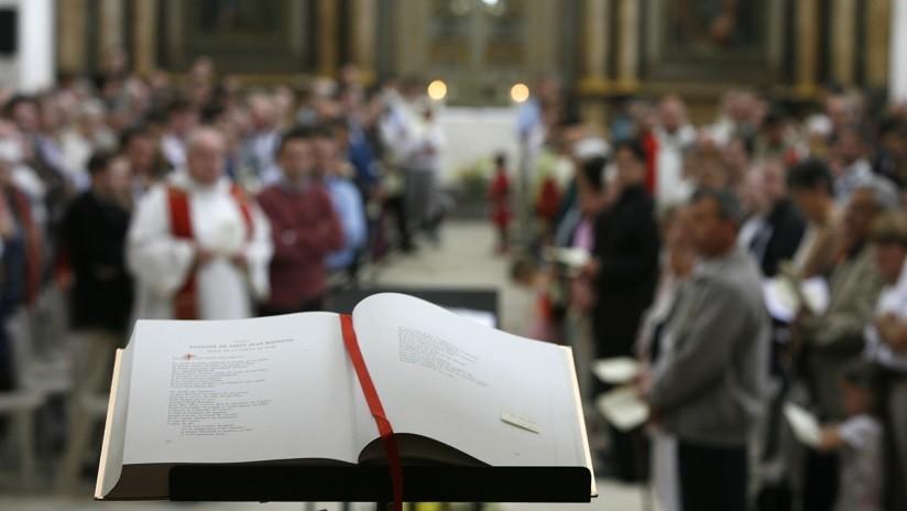 Encuentran degollado a un sacerdote en Argentina