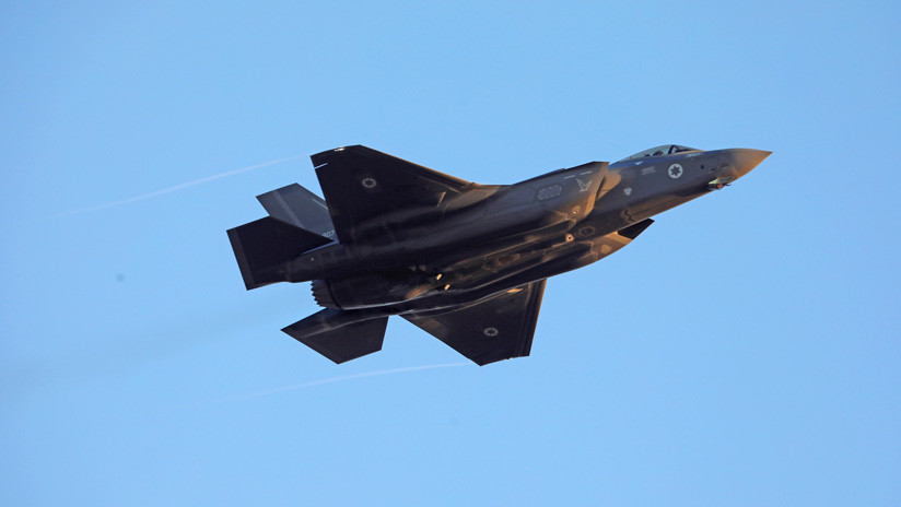 Japón identifica la causa probable del accidente de su caza F-35 pero la explicación no despeja las dudas