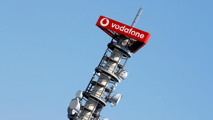 El 5G llegará a España el 15 de junio de la mano de Vodafone, con la red de Huawei pero sin sus terminales