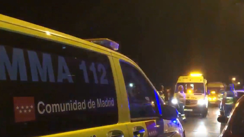 VIDEOS: Un hombre mata a tiros a su cuñada e hiere a otras dos familiares de su esposa en España