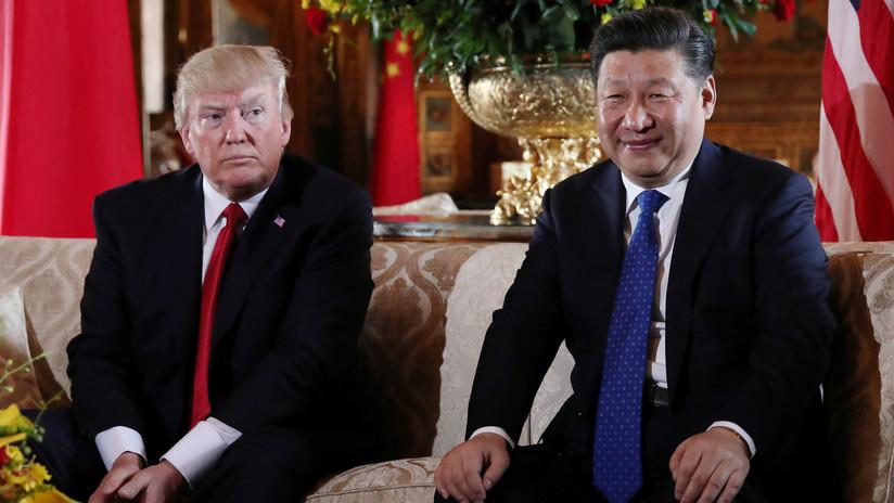 Trump amenaza con imponer aranceles adicionales de inmediato si el presidente chino no acude al G20
