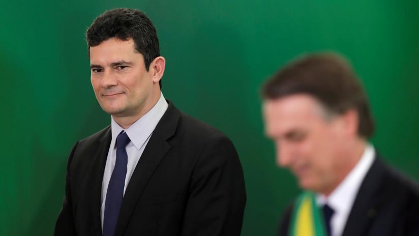 La oposición de Brasil pide la dimisión inmediata del ministro de Justicia tras las filtraciones sobre Lula