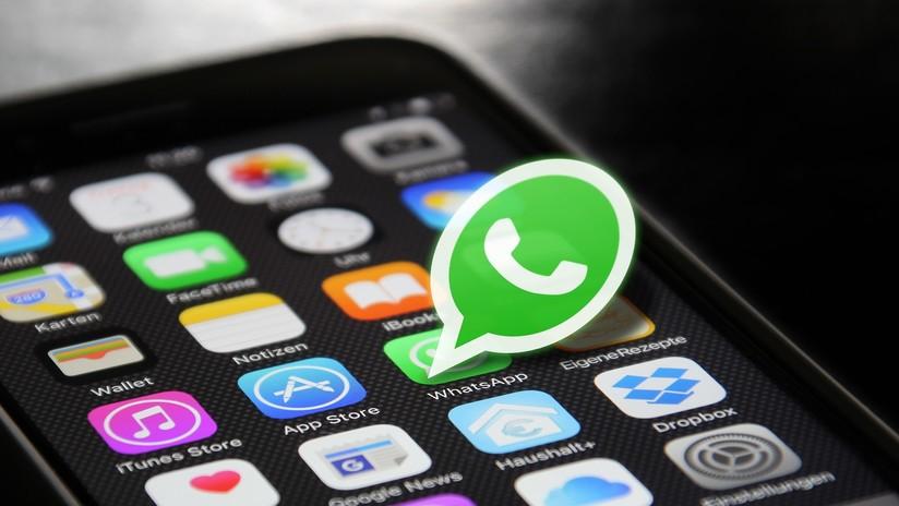 WhatsApp demandará a sus usuarios por violar términos de uso incluso si halla pruebas fuera de la 'app'