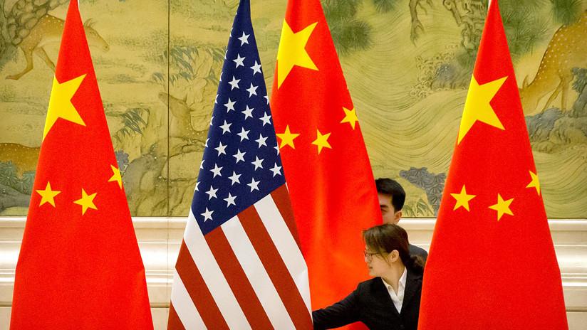 """China advierte que """"no teme una guerra comercial"""" con EE.UU. y que """"luchará hasta el final"""""""
