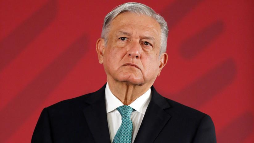 López Obrador anuncia la creación de una comisión especial para cumplir el acuerdo con EE.UU.