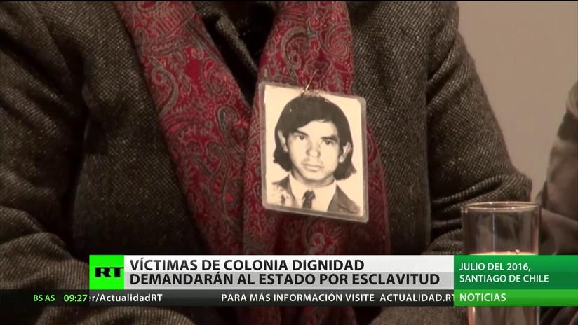 Chile: Víctimas de Colonia Dignidad demandarán al Estado por secuestro, esclavitud y trabajos forzados