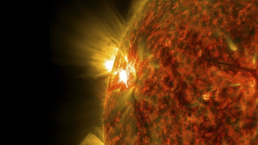Crean una herramienta que convierte en música las vibraciones de la superficie del Sol