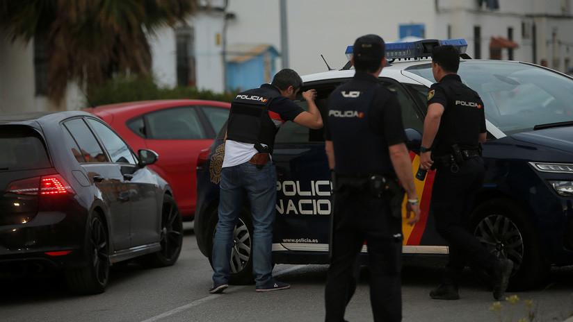 Encuentran degollada a una mujer embarazada de seis meses en su vivienda en España