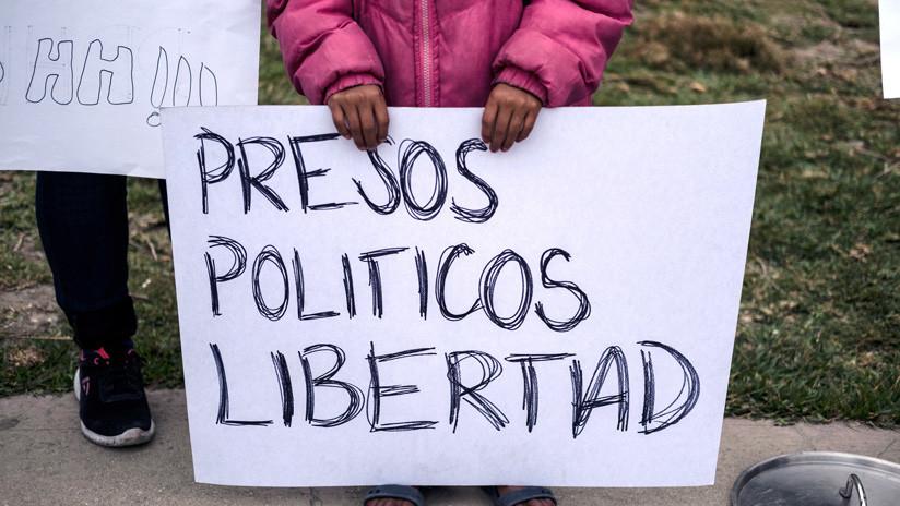 """Irineo Mujica y Cristobal Sánchez: ¿los """"presos políticos"""" del Gobierno de López Obrador?"""